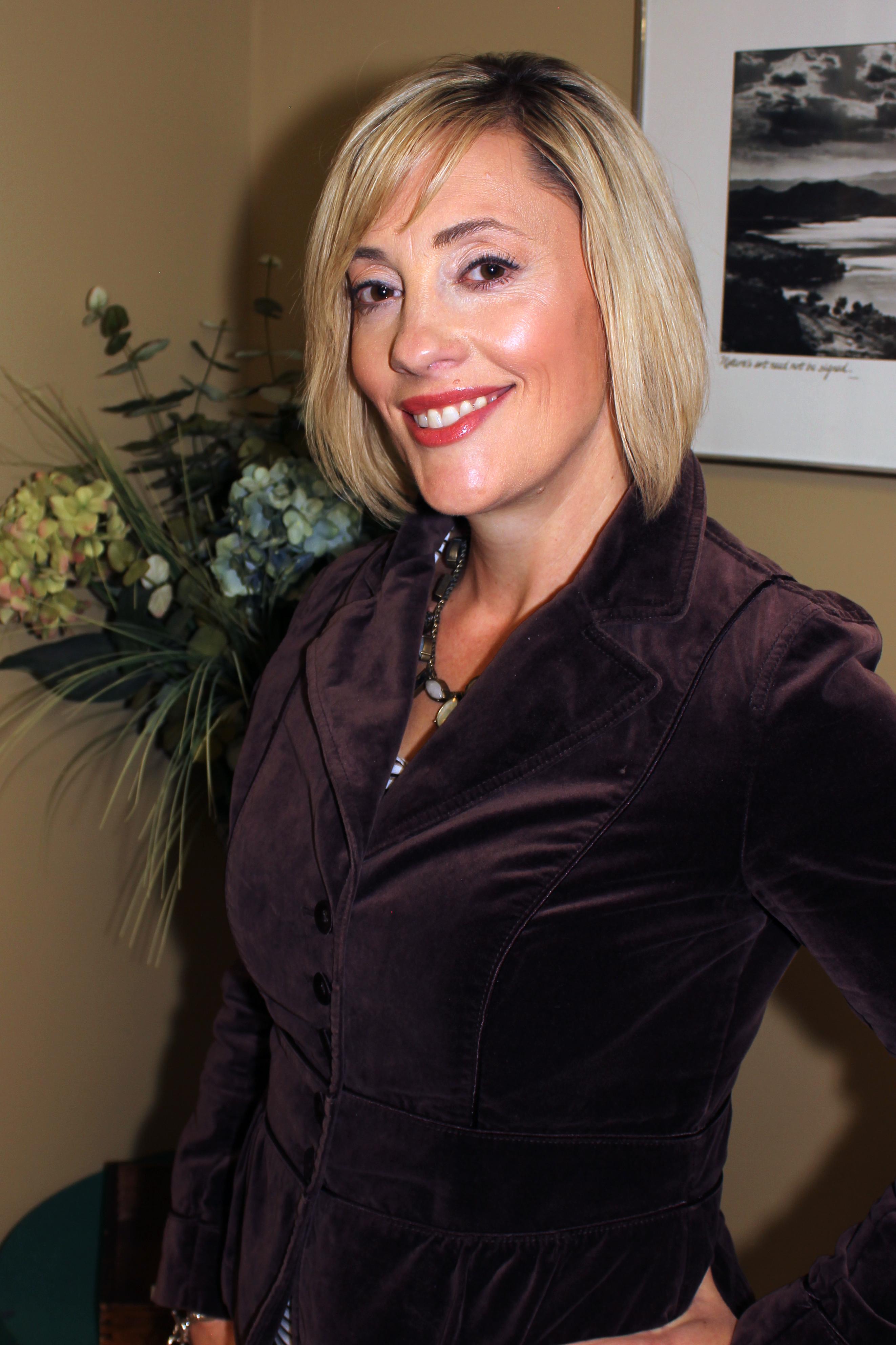 Amanda Settelmaier